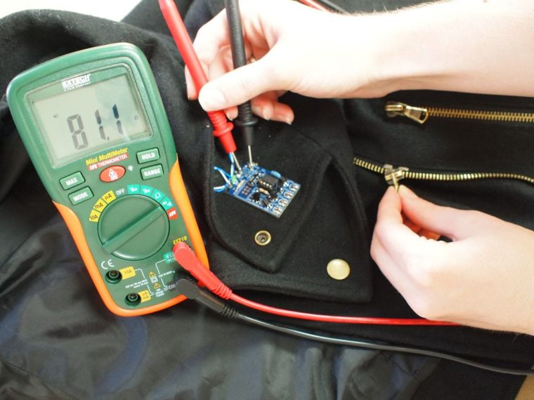 How to Use a Multimeter to Test Continuity